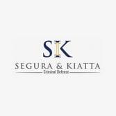Segura & Kiatta, Criminal Defense