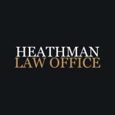 Heathman Law Office