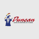 Duncan Heating & Air Conditioning, Inc. & Plumbing