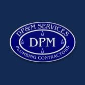 DP&M Services Inc