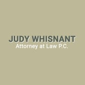 Judy Whisnant Attorney at Law, P.C.