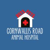 Cornwallis Road Animal Hospital