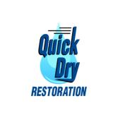Quick Dry Restoration