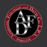Aronson, Fineman & Davis Co., L.P.A.