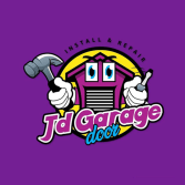 JD Garage Doors