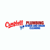 Campbell Plumbing Sewer and Drain Cleaning
