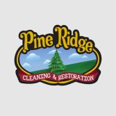 Pine Ridge Cleaning & Restoration