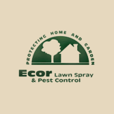 Ecor Lawn Spraying and Pest Control