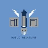 Hi Fi Public Relations