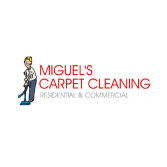 Miguels Carpet Cleaning