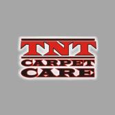 TNT Carpet Care