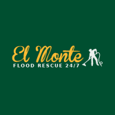 El Monte Flood Rescue 24/7