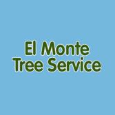 El Monte Tree Service