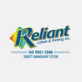 Reliant Labels & Printing