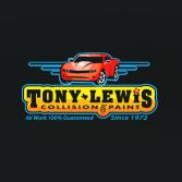 Tony Lewis Collision & Paint Center