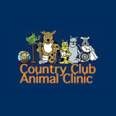 Country Club Animal Clinic