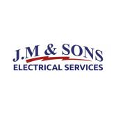 JM & Sons Electrical Services