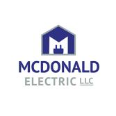 McDonald Electric LLC