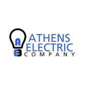 Athens Electric Company