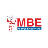 M. Brey Electric, Inc.