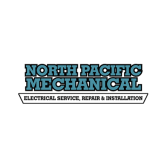 North Pacific Mechanical