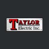 Taylor Electric Inc.