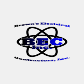 Brown's Electrical Contractors, Inc.