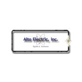 Alto Electric Inc.