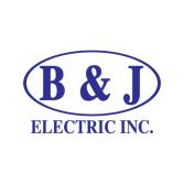 B&J Electric, Inc.