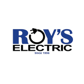 Roy's Electric