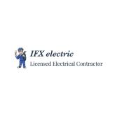 IFX Electric