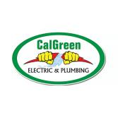 Cal Green Electric and Plumbing