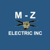 M-Z Electric Inc