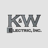 K&W Electric, Inc. - Cedar Falls