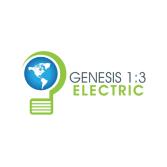 Genesis 1:3 Electric