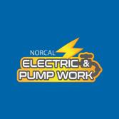 Norcal Electric & Pump Work