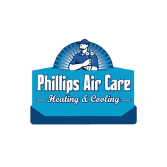 Phillips Air Care - Charlotte Area