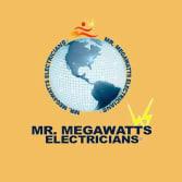 Mr. Megawatts