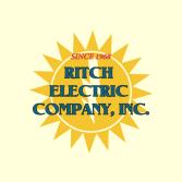 Ritch Electric Co., Inc.