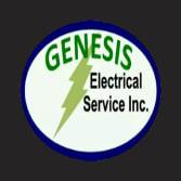 Genesis Electrical Service, Inc.