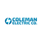 The Coleman Electric Company, Inc.