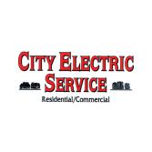 City Electric Service Inc