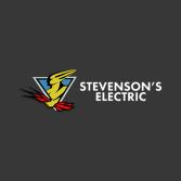 Stevenson's Electric