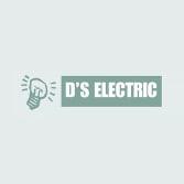D's Electric