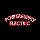 Power Supply Electric