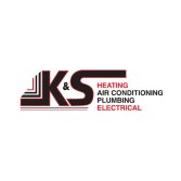 K & S Heating, A/C Plumbing & Electrical - Rochester