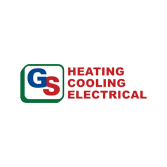 GS Heating Cooling Electrical - Everett, WA
