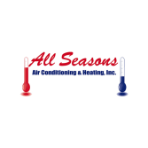 All Seasons Air Conditioning & Heating, Inc.