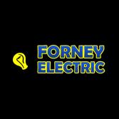 Forney Electric LLC