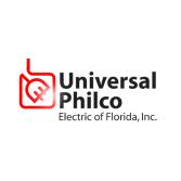 Universal Philco Electric of Florida, Inc.